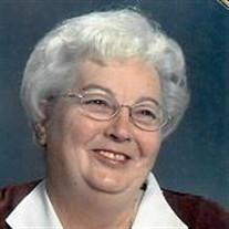 Marjorie E. Swink