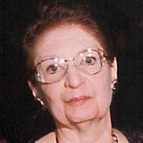 Elsie J. (Sysnik) Pirro