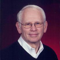 Joseph C. McPeek