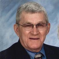 Stanley R. Maxson