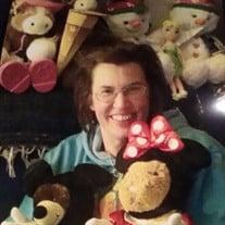 Ms. Tressie Ellen Klibert