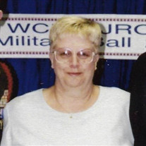 "Diann Taylor ""Aunt Bea"" Roberts"