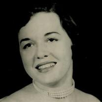 Jacquelin W.  Folse