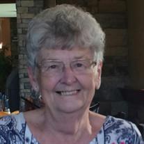 Betty Delp