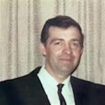 Robert Lee Carnes
