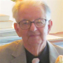 Albert Emmanuel Hostetter