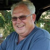 Darrell Eugene Graumann