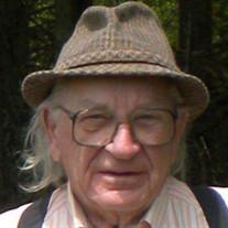 Lewis Homer Parker