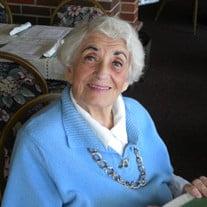 Elizabeth A. Wills