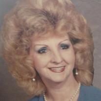 Mary Faye Irvin