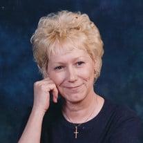 Mrs. Judy M. Clonts