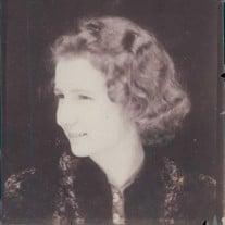 Pauline Wardrupe McIntosh