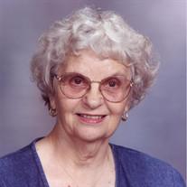 Rosemary Baker