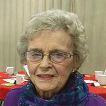 Sally Kathryn Wagman