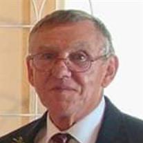 Mr. Bobby Keeling