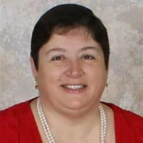 Elizabeth Castria Watson