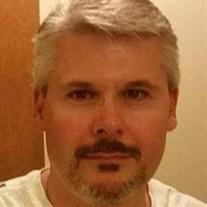 Chad J. Pearson