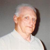 Mr. John Wayne Butler Sr.