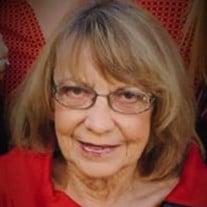 Mrs. Kay Sutton Nesbitt Holmes