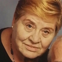 Vanessa L. (nee Whittaker) Packard