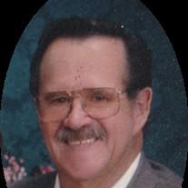 George F. Baxter