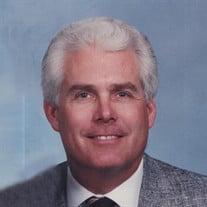 Frank Benjamin Douglas Jr.