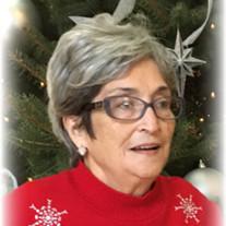 Betty Adale Burchfield