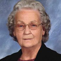 Mrs. Irene Staley