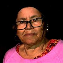 Maria D. Aguilar