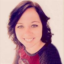 Ms. Sara Ashlyn Elaine Henry