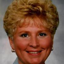 Dawn M. Paden Helfrich