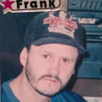 Frank E. Erwin