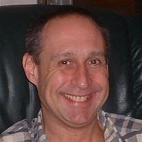 Roger Allen Simmons