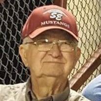 "Mr. Conrad ""Coach"" Bert Henderson"