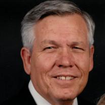 John Lawrence Allen