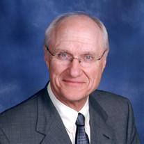 John Henry Sandstede