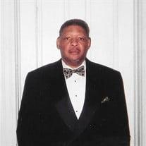 Elder Charles Edward Ham