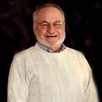 Roy G. Thompson