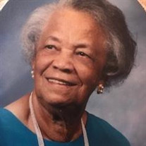 "Mildred ""Gem"" Davis"