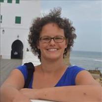 Amanda Lynn de Fiebre
