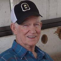 Charles Eugene Fox