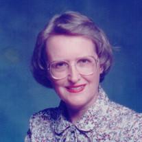 Barbara A. Hancher