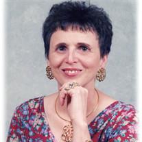 Nancy Robinson Bright