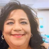 Elizabeth Ann Olivarez