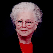 Bernice Cooper