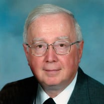 Dr. Lawrence Marshall