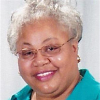 Ms. Elizabeth Ann Leger