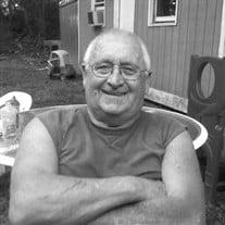 Mr. Robert Silvey Brooks