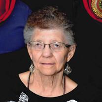 Marlene Ann Counter