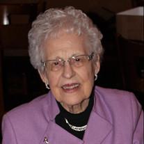 Louise K. Plante